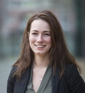 Anne Kandelaars - tekstschrijver, bedrijfsjournaliste en schrijver voor webshops bij Tekstbureau Door Lotje Getikt