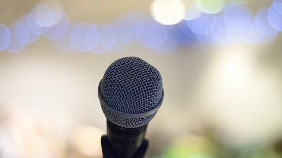 Laat jouw stem horen, bepaal een tone of voice