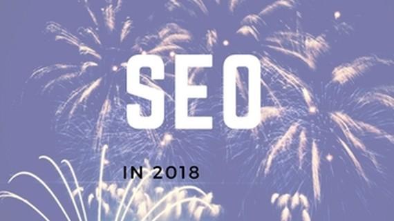 SEO in 2018: Dit moet je weten