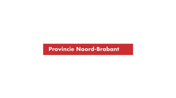 Eindverslag Provincie Noord-Brabant