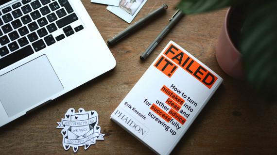 Voorkom deze 5 fouten met een SEO tekstschrijver